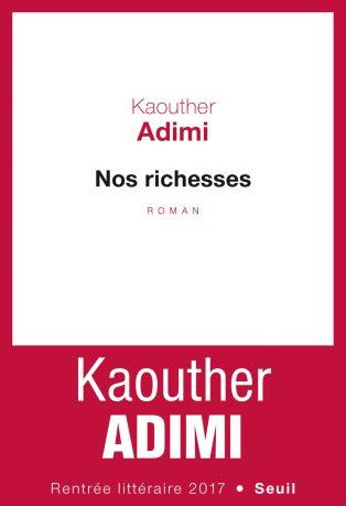 couv' Adimi