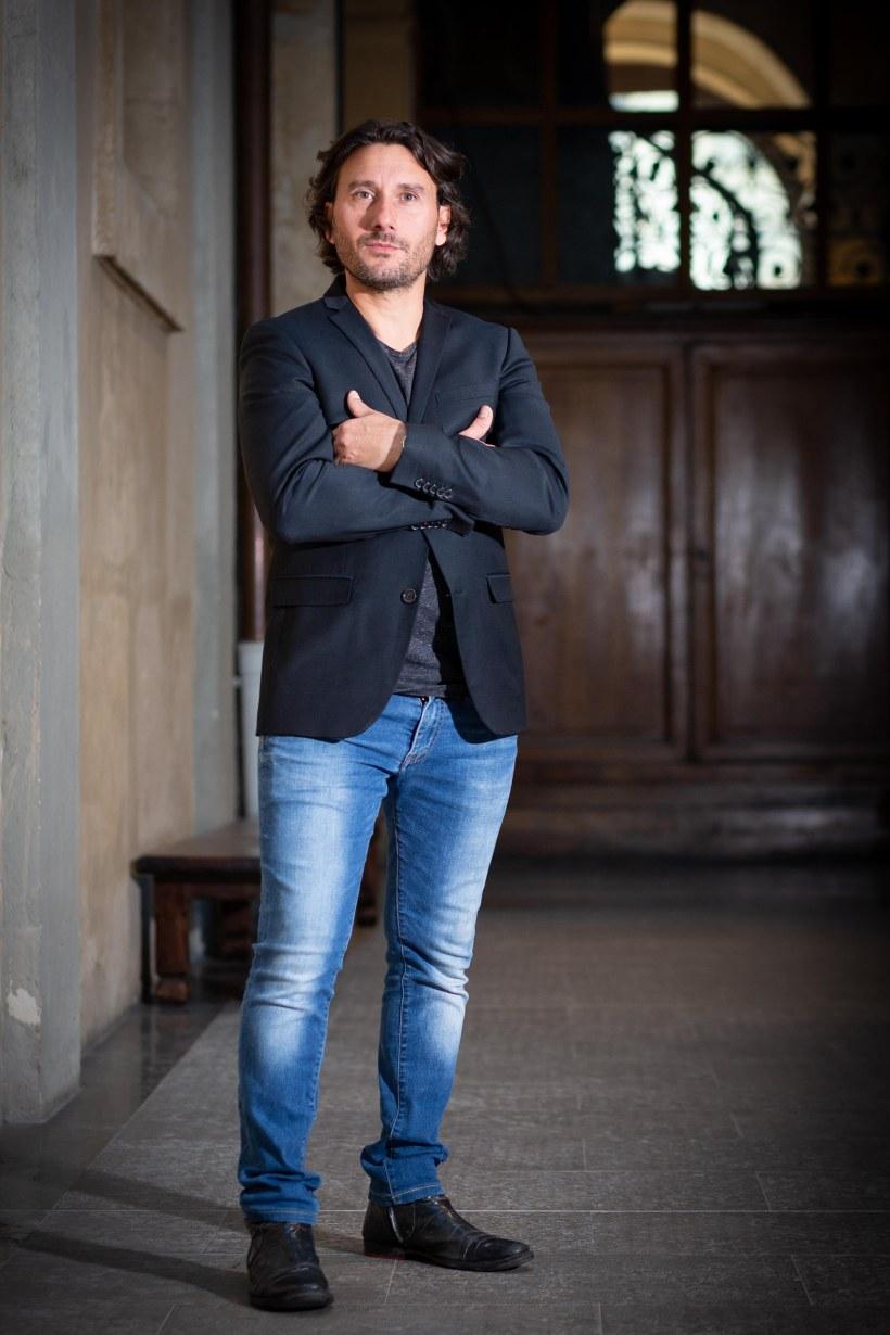 François Médéline